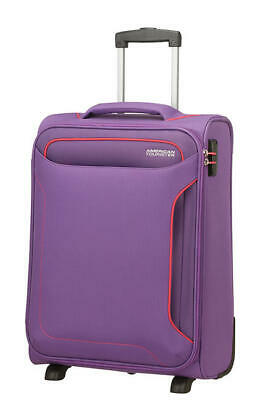 TROLLEY American Tourister holiday heat upright 55/20 LAV/PURPLE 106793-2885
