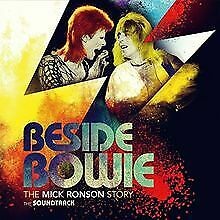 Beside Bowie: the Mick Ronson Story the Soundtrack by Mu... | CD | condition new