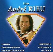 Live by Andre Rieu | CD | condition very good
