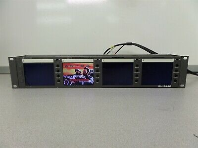 Panorama dtv RM-2440 LCD SD 4 Monitor Bridge