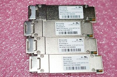 Optical Transceiver Emcore Mellanox SSF-8436 QSFP InfiniBand * MC2207310