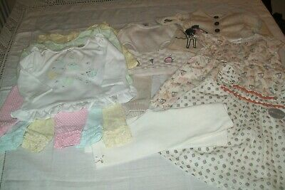 Baby girls clothes Next/George/Mini Club 0-3m - combined postage available