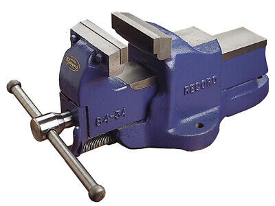 IRWIN® Record® REC36 No.36 Heavy-Duty Quick Release Engineers Vice 150mm (6in)