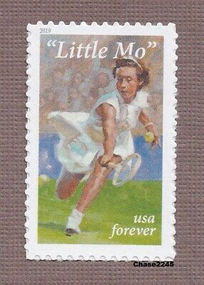 *NEW* 2019 Little Mo - Maureen C Brinker - Mint NH Single - *In Stock Now*