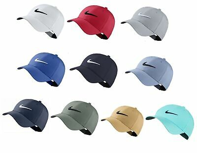 ac406f382b0 NEW 2019 Nike Legacy 91 Tech Hat Adjustable Golf Cap 892651 - Pick a Color
