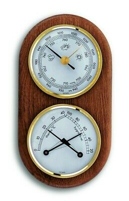 NEW Weather Station with Gold Rings - ATW Australia,Clocks