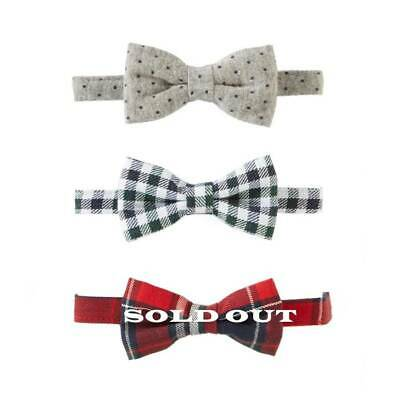 bf01b0b1d MUD PIE EASTER Boys Bow Tie One Size - DISCONTINUED - $5.40 | PicClick
