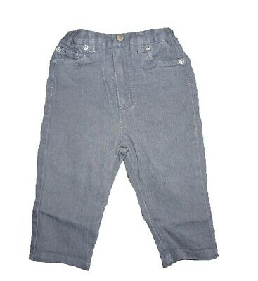 River woods Children's Girl's Jeans Trousers Grey Size 9M 12M 18M 24M 3A 4A 5A