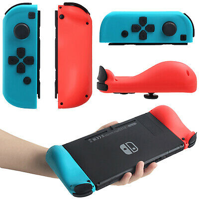Joy-Con Wireless Gamepad Controller L + R Games Joystick for NS Switch Console