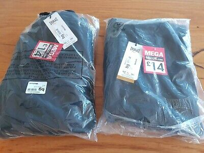 Everlast Track-Jog pants new - 2 pairs for the price of one