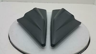 2018 Ford Transit Custom Pair Of Left And Right Wing Mirror Cover Trims