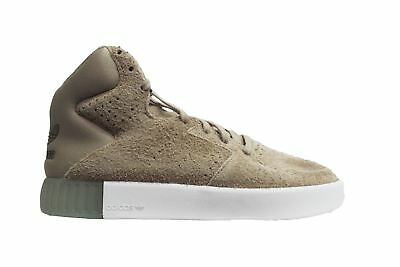 adidas - TUBULAR INVADER 2.0 Women's Trainer Brown  (BA7510)