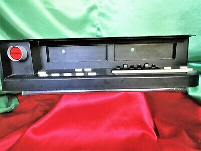 Varian Couch Side Panels Lh #Pn 1101645-08