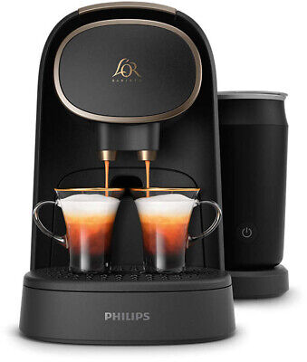 New Philips - LM8018/90 - L'OR BARISTA System Capsule Coffee Machine