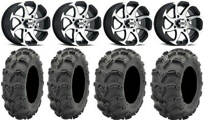 Mud Lite II Rear Tire 25x10-12 For 2003 Honda TRX650FA FourTrax Rincon~ITP