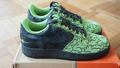 reputable site 2170b e80c9 Nike Air Force I Huf Gr. EU 45 US 11 Neu