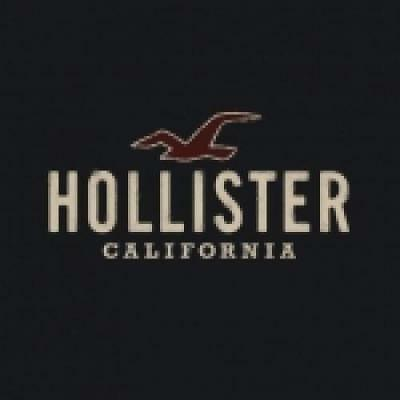 Hollister Co. coupon STACKABLE 10% off discount code offer top dress tank jeans