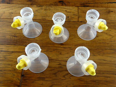 Medela Breast Pump Parts Lot 2.5+ lbs. Brand New *No Retail Packaging* Free Ship