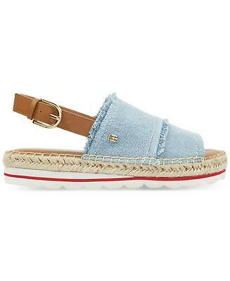 bab8062009c TOMMY HILFIGER WOMENS Chottie X Open Toe Beach Size 7 -  14.43 ...