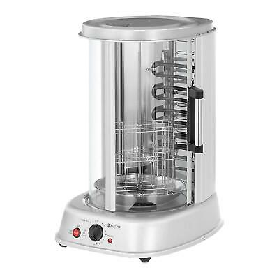 Royal Catering Tower Rotisserie 4 In 1 RCGV-1800 (21 L, 1.800 W, Up To 160 °C,