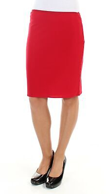 Skirts Clothing, Shoes & Accessories Kensie $59 Womens New 1250 Gray Knee Length Pencil Casual Skirt M B+b