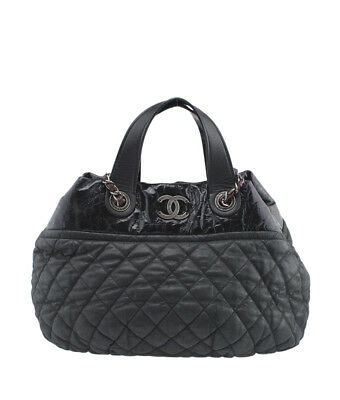 555361739b0ec4 AUTHENTIC CHANEL IN The Mix Tote bag - $2,500.00 | PicClick