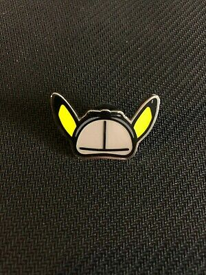 Pokemon Detective Pikachu Collector Chest PIN