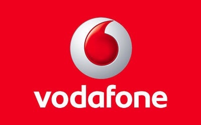 Vodafone 10GB Data 30 Days Sim Starter Pack Mobile Broadband Standard/Micro