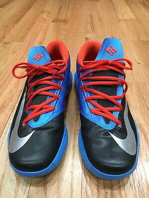 official photos ee72a b1bff Nike KD 6 VI