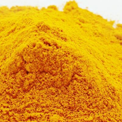 Tartrazine E102 yellow water soluble food colour colouring powder - 25 grams