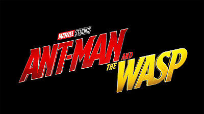 Antman and The Wasp 3 Movie Poster Canvas Picture Art Print Premium  A0 - A4