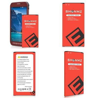 Galaxy S5 Active Battery Upgraded,Aexpower [3300Mah] Replacement Li-Ion Battery