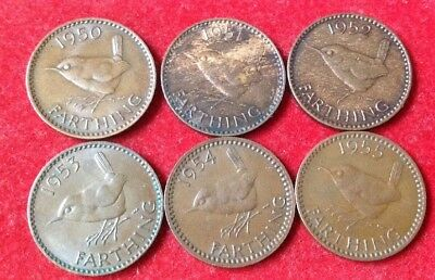 6 Old Farthings Run 1950/1951/1952/1953/1954/1955.