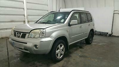 2005 Nissan X-Trail SVE Salvage Category N 67848