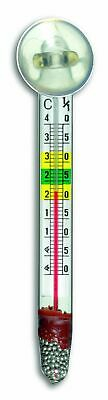 TFA 19.1007 Aquarium-Thermometer transparent, BL-10TFA