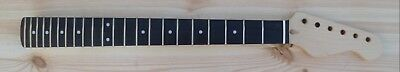 canadian maple neck - für ca. 17,5 -18 mm tiefe neck - joints - special offer