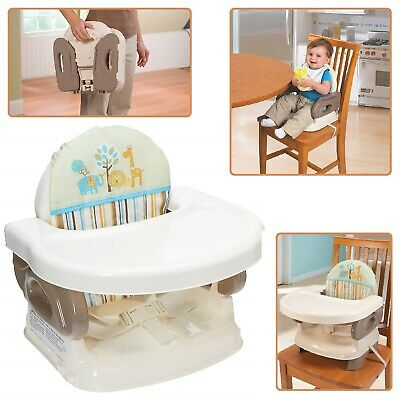 Excellent New Compact Summer Infant Deluxe Comfort Booster Seat Creativecarmelina Interior Chair Design Creativecarmelinacom
