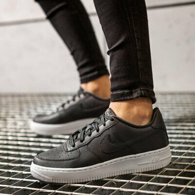 sale retailer a15a6 520b3 Nike Air Force 1 Ss (Gs) Youth Size 4.5 Eur 37.5 (Av3216 001