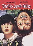 Drop Dead Fred DVD, 2003, RARE-OOP, AUTHENTIC, W/SCENE INSERT
