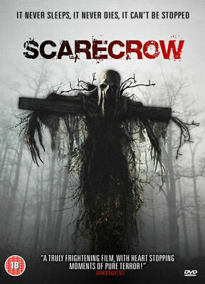 Scarecrow  ** NEW / SEALED ** HORROR DVD- Free postage / fully guaranteed