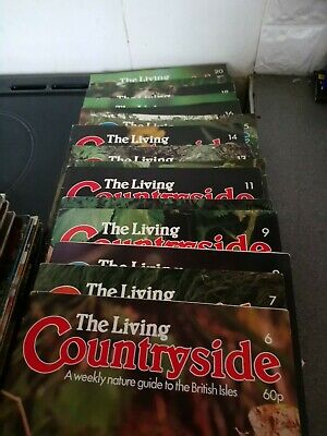 The living countryside issues 6-57