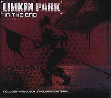 In the End by Linkin Park | CD | condition good