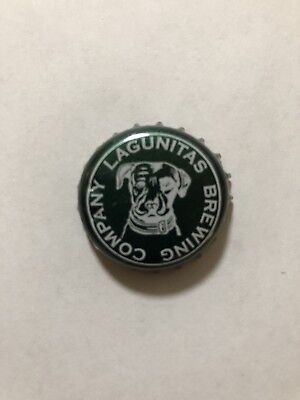 006ad035ffb LAGUNITAS BLACK BULLDOG bottle cap -  1.00