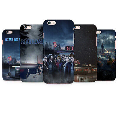 Riverdale Southside TVshow Personalised phone Casefor iPhone Samsung Huawei m234