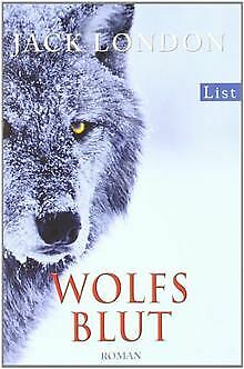 Wolfsblut by London, Jack | Book | condition very good