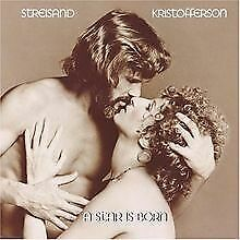 Star Is Born-Original Soundtrack by Barbra Streisand | CD | condition very good