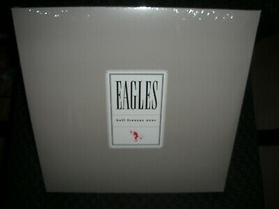 The Eagles **Hell Freezes Over **BRAND NEW 180 GRAM RECORD LP VINYL