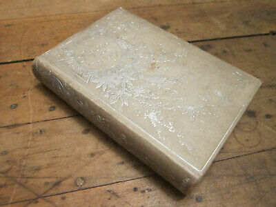First Edition Small Helps for Today by Imogen Clark 1892