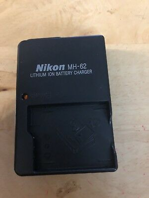 Nikon OEM Genuine Battery Charger MH-62