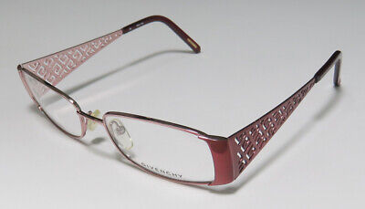 Givenchy Vgv283 Brand Name Classy Collectible Clearance Made In Italy Eyeglasses